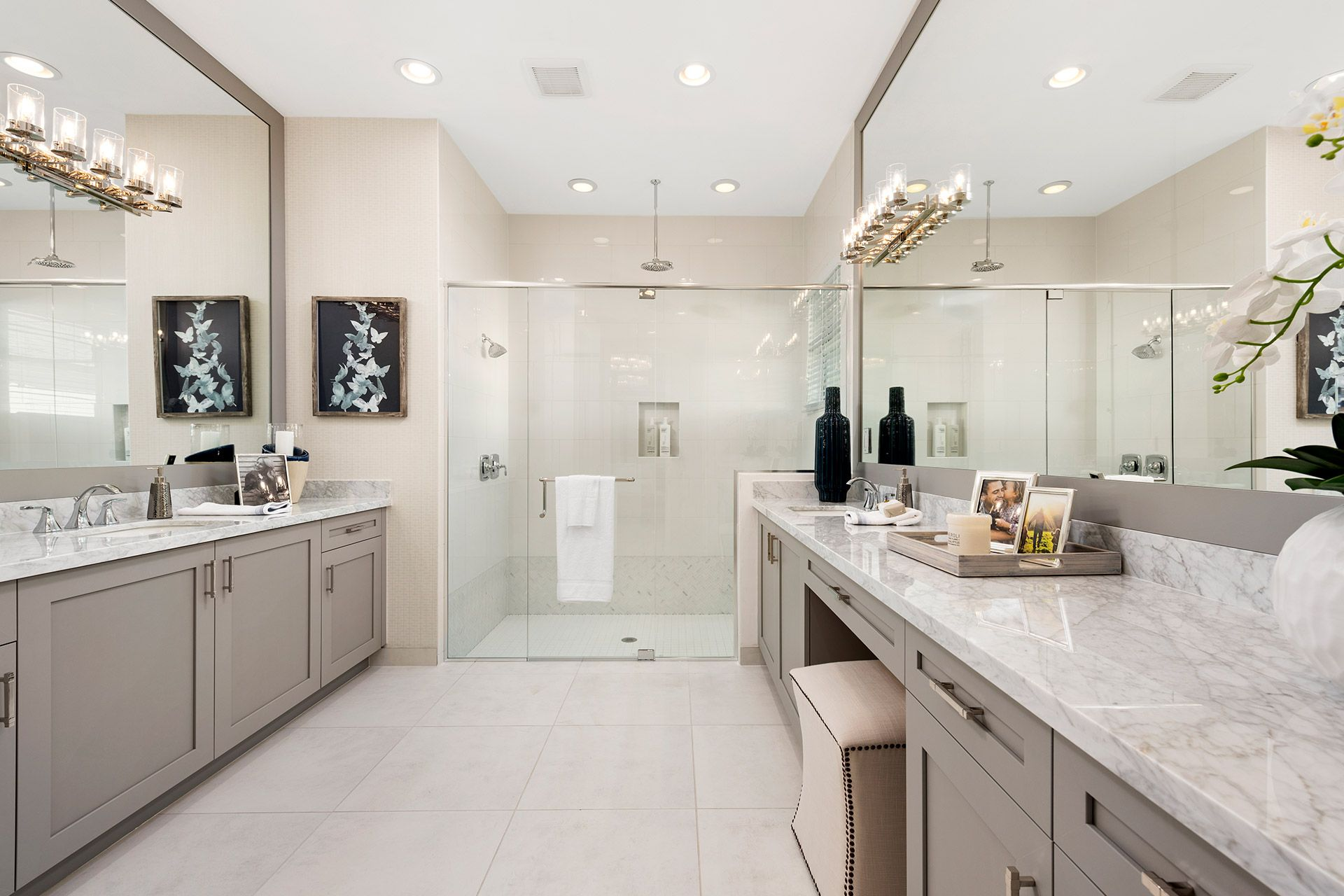 Bathroom featured in the Aruba By GL Homes in Palm Beach County, FL