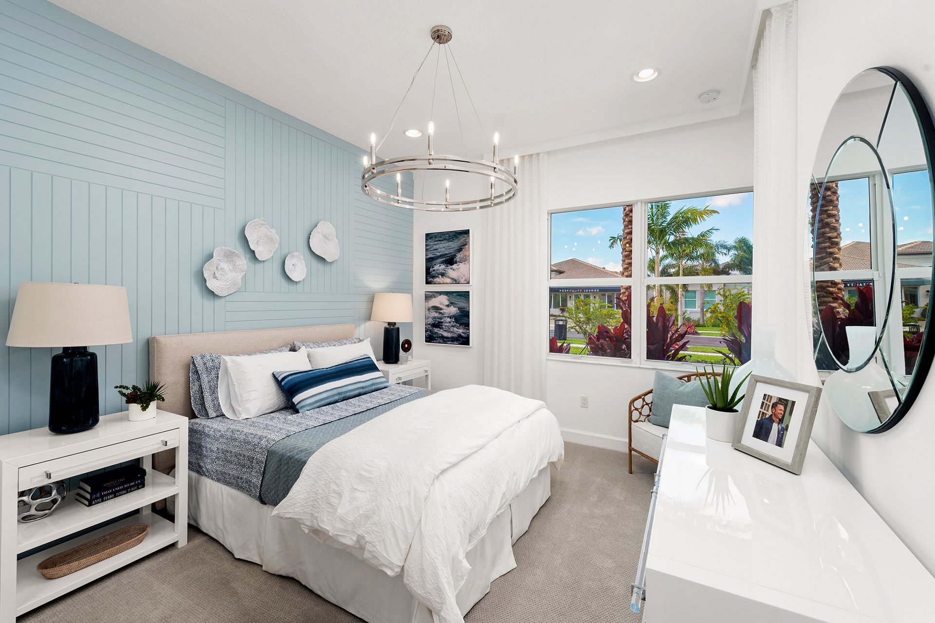 Bedroom featured in the Aruba By GL Homes in Palm Beach County, FL