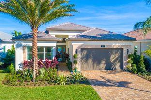 Bimini - Valencia Sound: Boynton Beach, Florida - GL Homes
