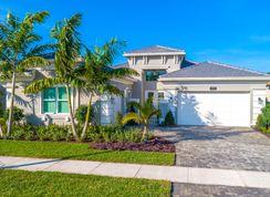 Caroline - Valencia Sound: Boynton Beach, Florida - GL Homes
