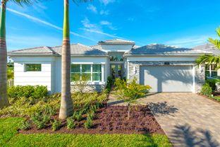 Alexandra Grande - Valencia Sound: Boynton Beach, Florida - GL Homes