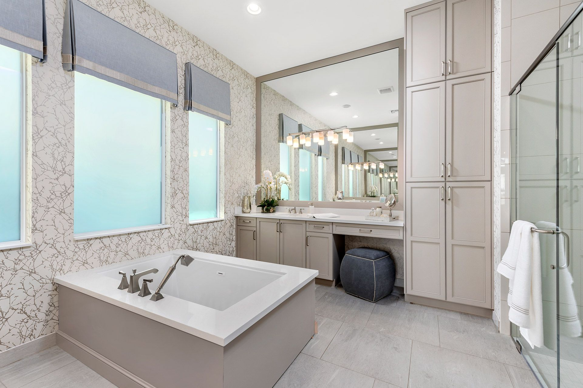 Bathroom featured in the Jade By GL Homes in Palm Beach County, FL