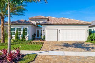 Jade - Valencia Sound: Boynton Beach, Florida - GL Homes