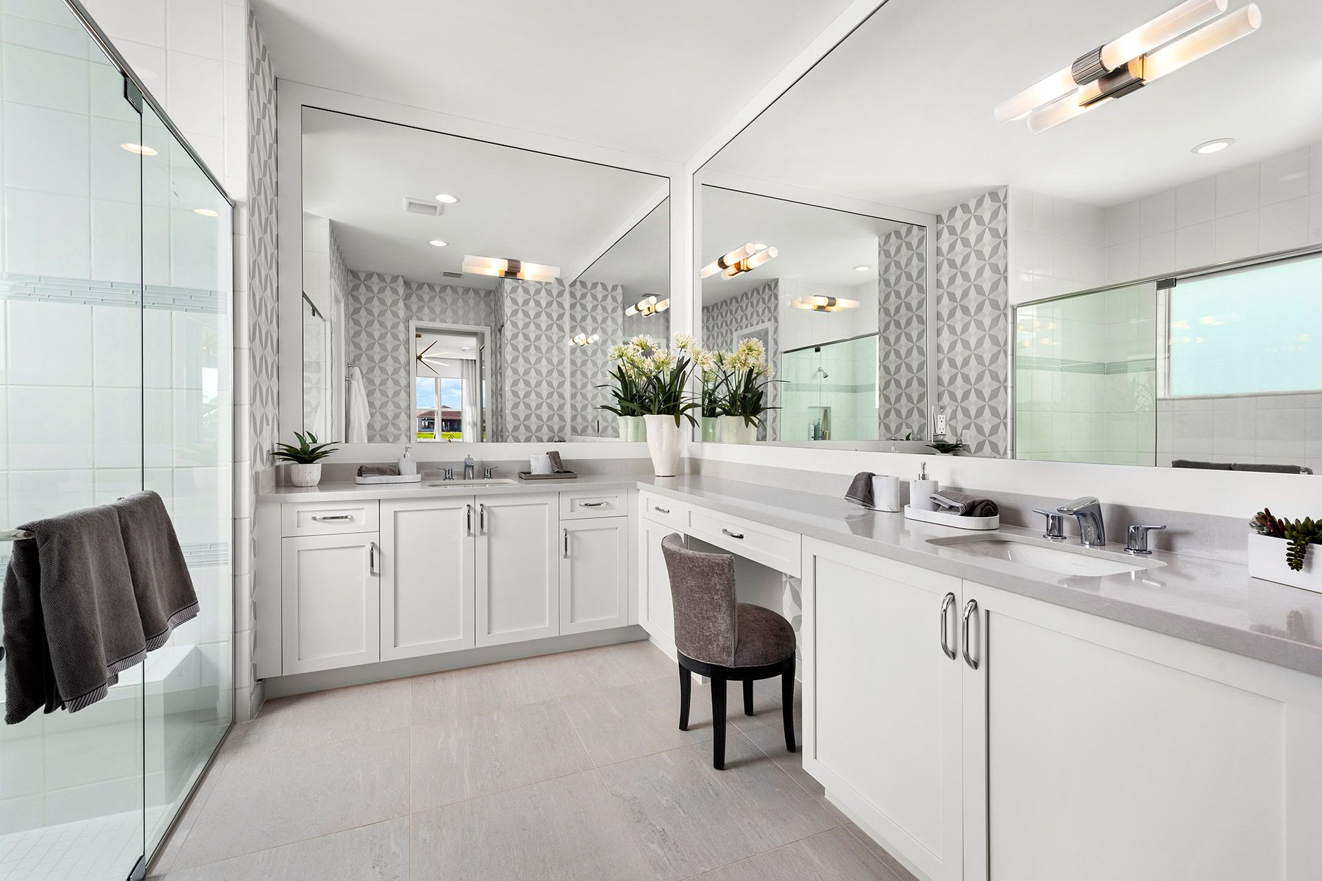 Bathroom featured in the Isabella By GL Homes in Tampa-St. Petersburg, FL