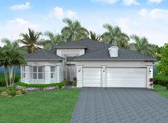 Julia - Valencia Sound: Boynton Beach, Florida - GL Homes
