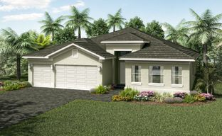 Valencia Grove at Riverland by GL Homes in Martin-St. Lucie-Okeechobee Counties Florida