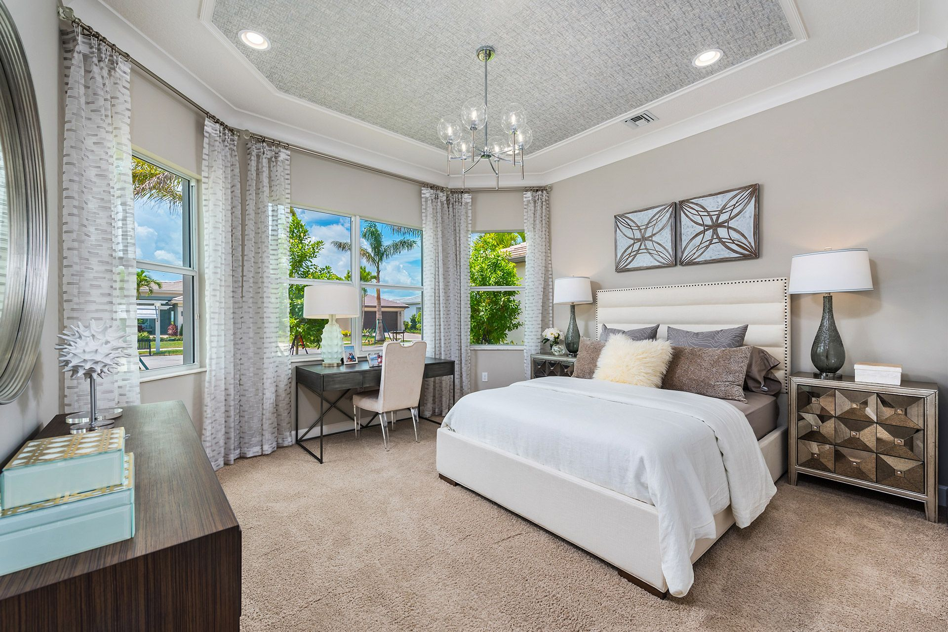 Bedroom featured in the Julia By GL Homes in Martin-St. Lucie-Okeechobee Counties, FL