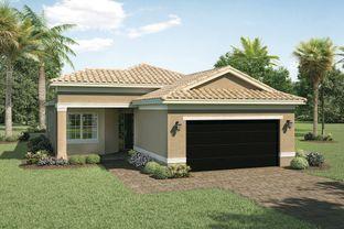 Sierra - Valencia Del Sol: Wimauma, Florida - GL Homes