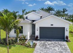Diamond - Valencia Sound: Boynton Beach, Florida - GL Homes