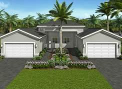Hampton - Valencia Bonita: Bonita Springs, Florida - GL Homes
