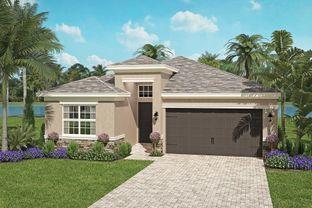 Isabella - Winding Ridge: Wesley Chapel, Florida - GL Homes