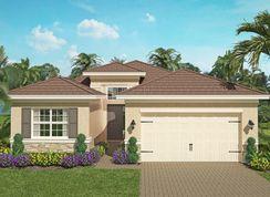 Cedar - Winding Ridge: Wesley Chapel, Florida - GL Homes