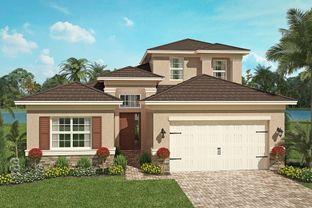 Holly - Winding Ridge: Wesley Chapel, Florida - GL Homes
