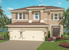 Cypress - Winding Ridge: Wesley Chapel, Florida - GL Homes