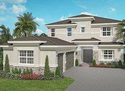 Cameron - Winding Ridge: Wesley Chapel, Florida - GL Homes