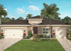 Amber - Winding Ridge: Wesley Chapel, Florida - GL Homes