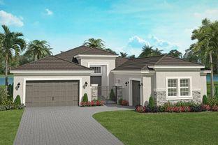 Onyx - Winding Ridge: Wesley Chapel, Florida - GL Homes