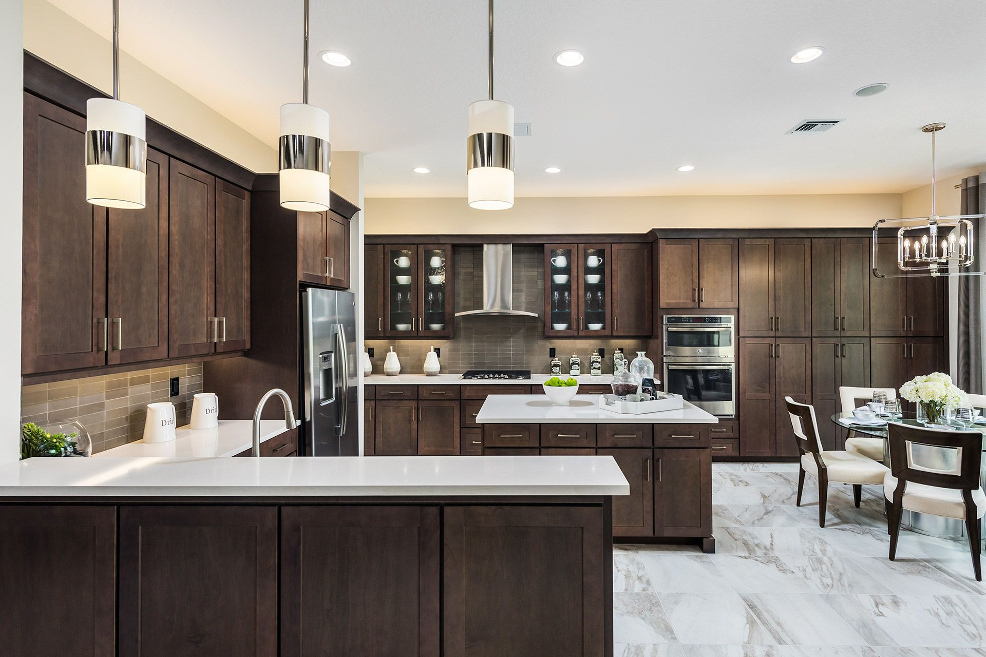 Kitchen featured in the Julia By GL Homes in Martin-St. Lucie-Okeechobee Counties, FL