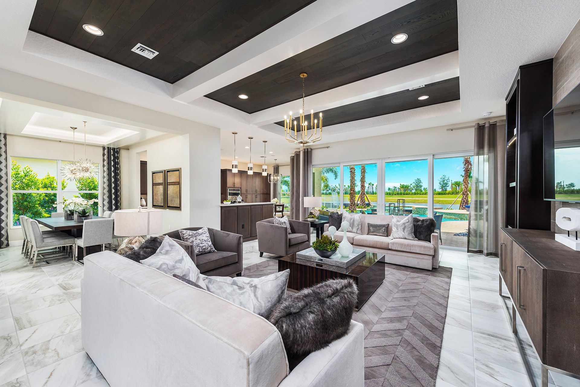 Living Area featured in the Julia By GL Homes in Martin-St. Lucie-Okeechobee Counties, FL