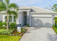 Flamingo - Valencia Trails: Naples, Florida - GL Homes