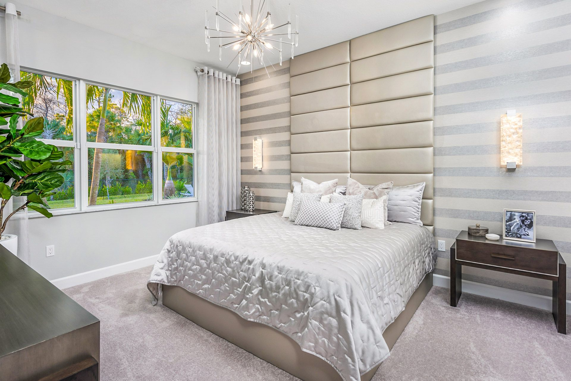 Bedroom featured in the Flamingo By GL Homes in Naples, FL
