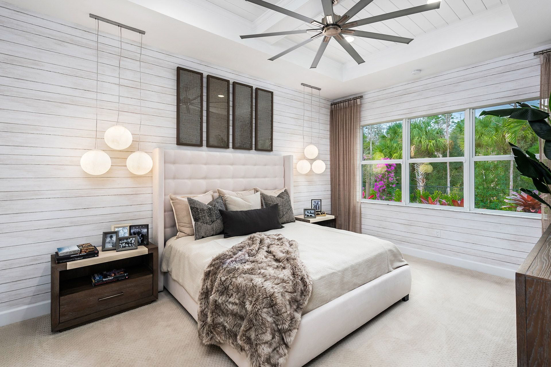 Bedroom featured in the Nautilus By GL Homes in Naples, FL