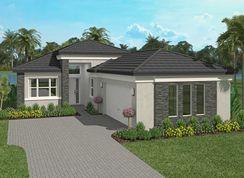Coral - Valencia Trails: Naples, Florida - GL Homes