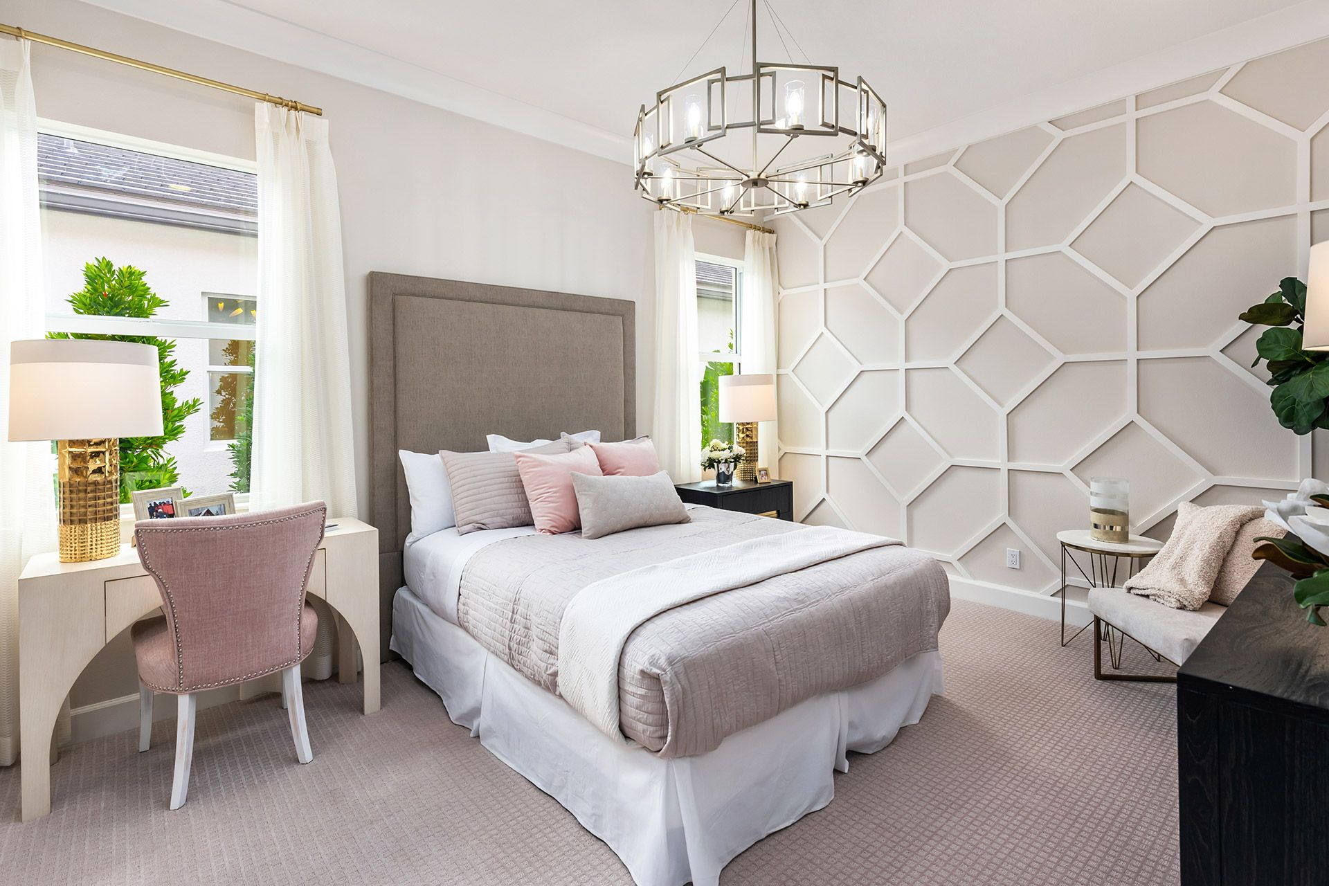 Bedroom featured in the Sanddollar By GL Homes in Naples, FL