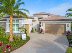 Seabreeze - Valencia Trails: Naples, Florida - GL Homes