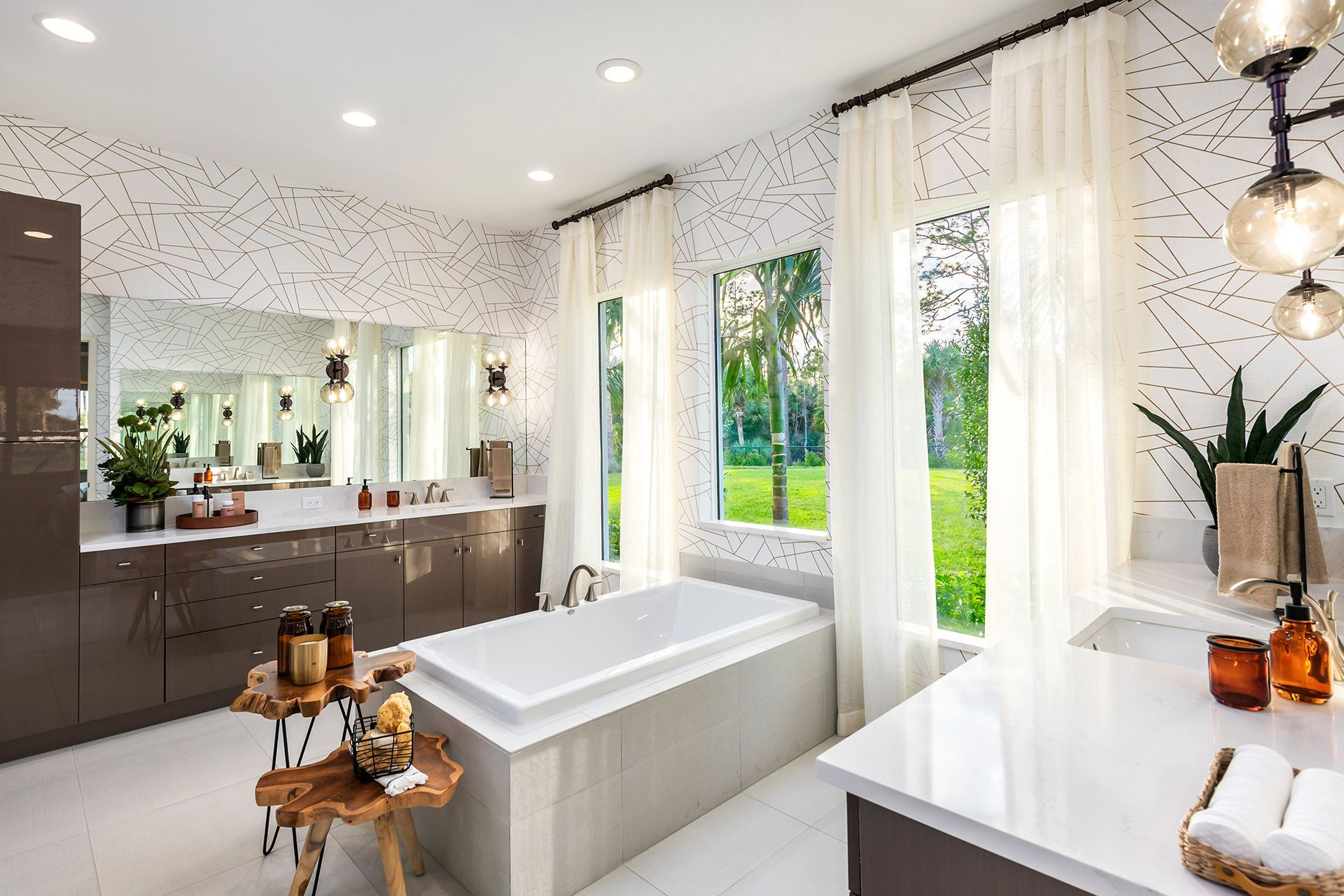 Bathroom featured in the Seabreeze By GL Homes in Naples, FL