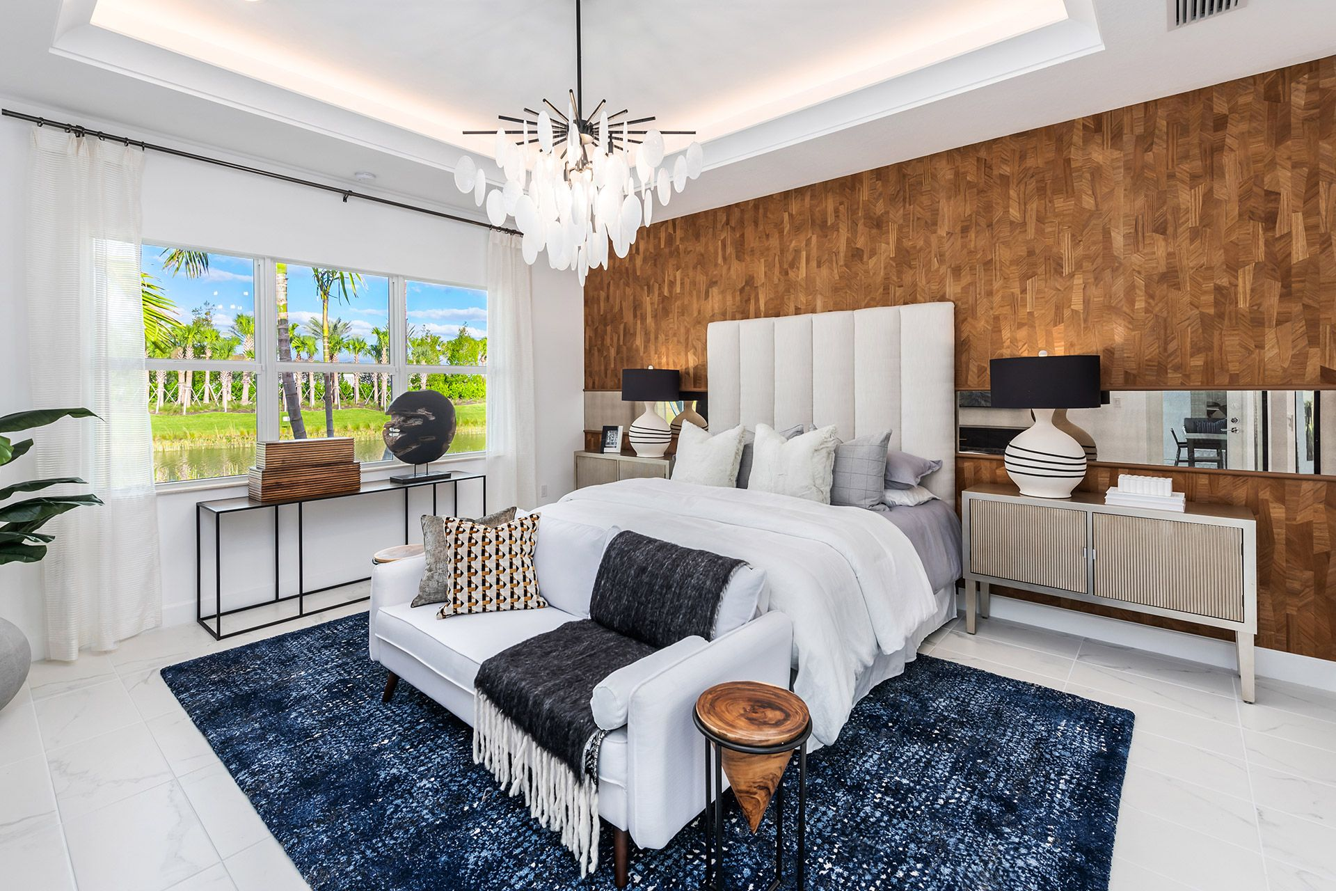 Bedroom featured in the Marina By GL Homes in Naples, FL