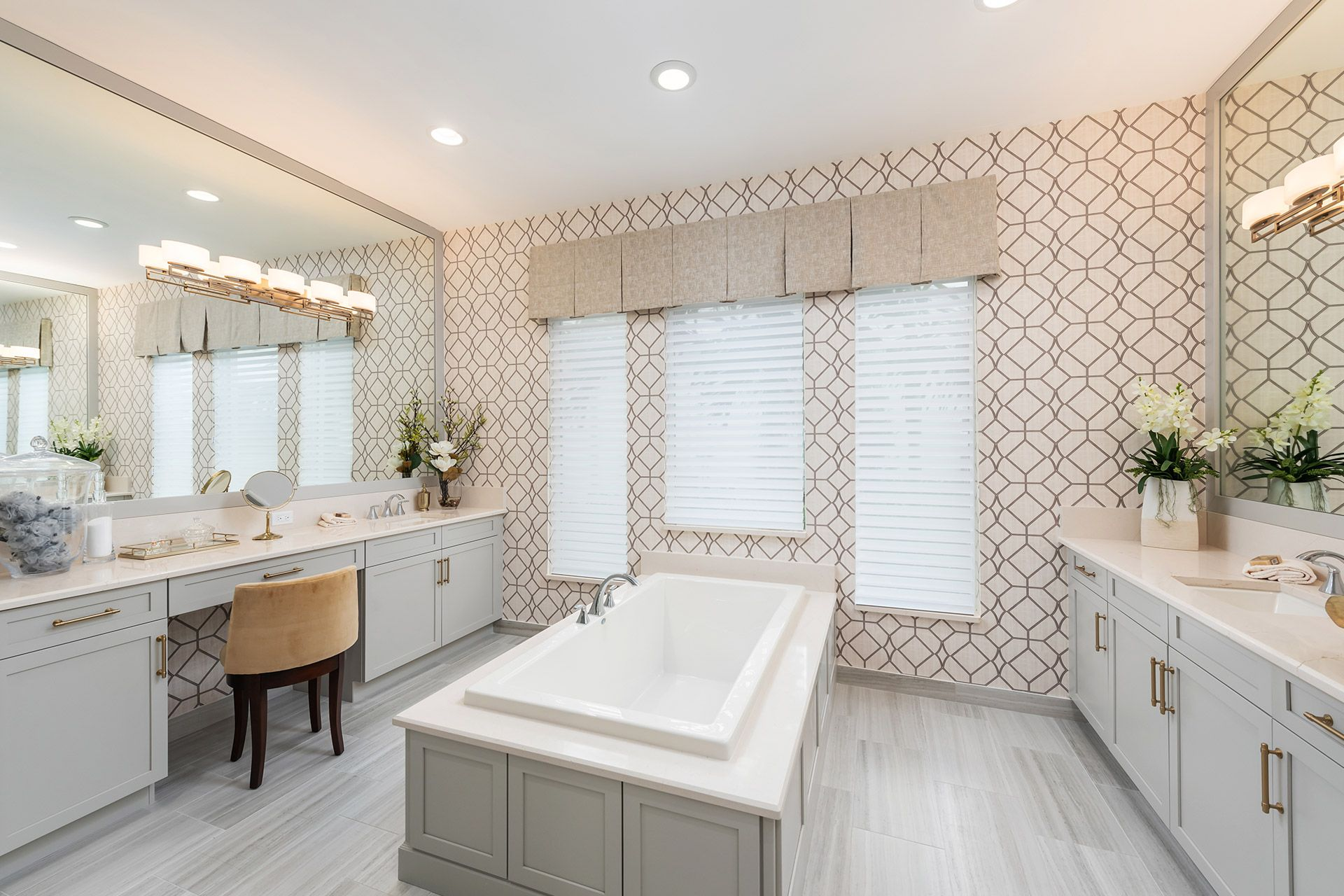 Bathroom featured in the Sunrise By GL Homes in Naples, FL
