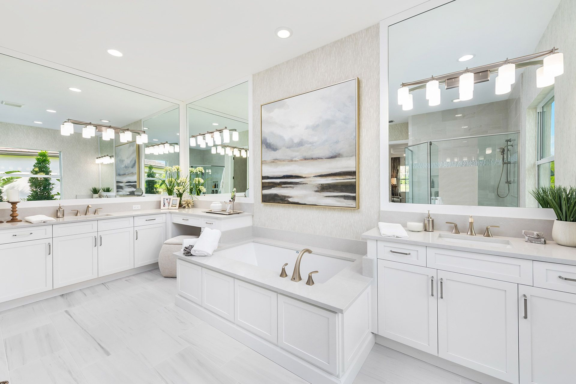 Bathroom featured in the Sanibel By GL Homes in Naples, FL