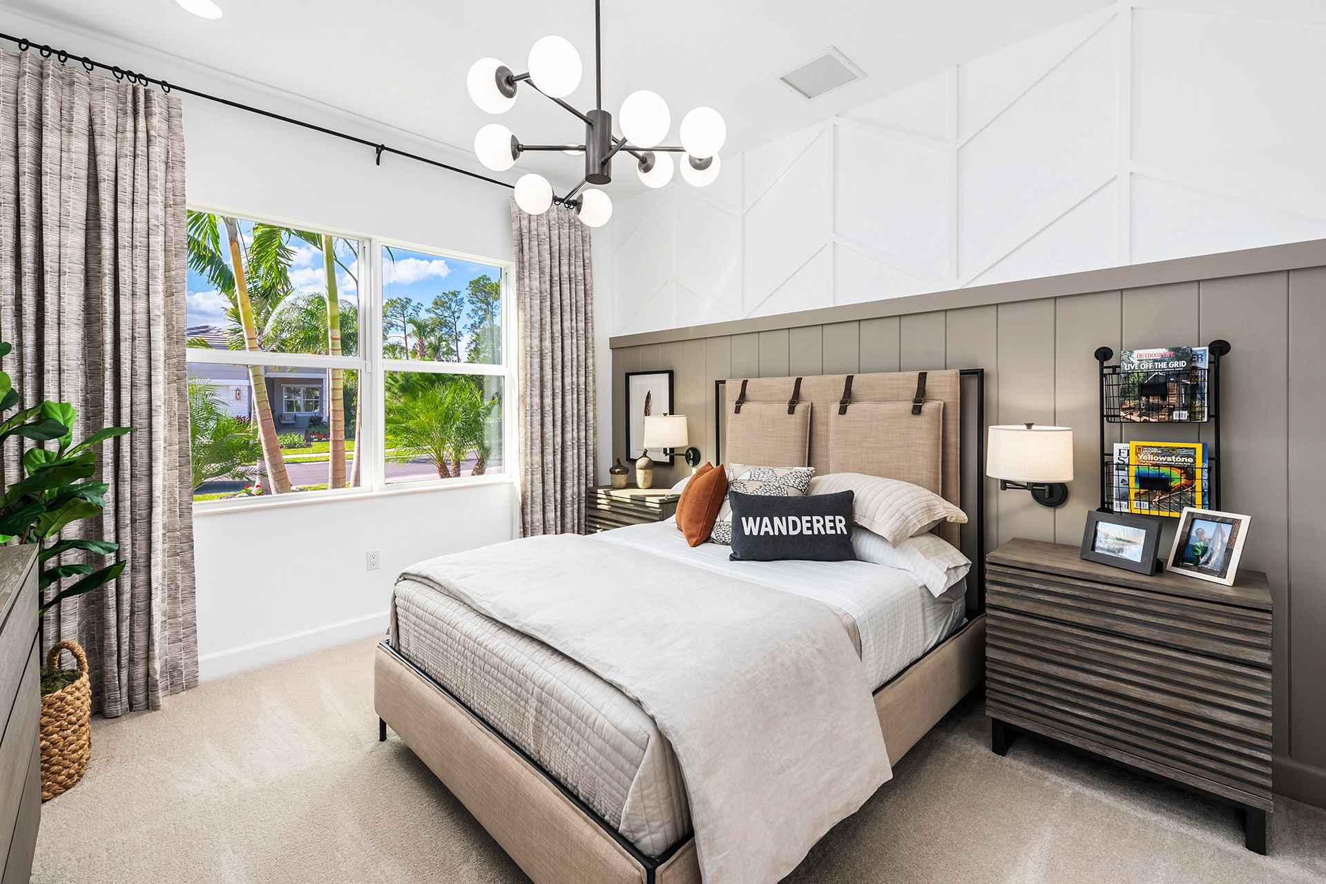 Bedroom featured in the Sanibel By GL Homes in Naples, FL