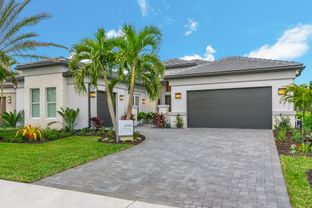 Estero - Valencia Trails: Naples, Florida - GL Homes