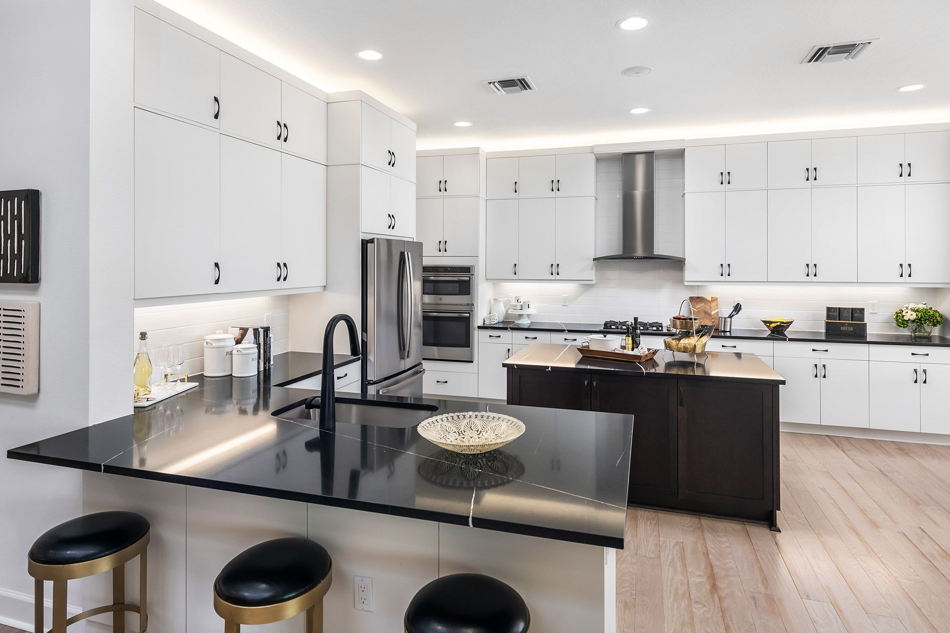 Kitchen featured in the Estero By GL Homes in Naples, FL
