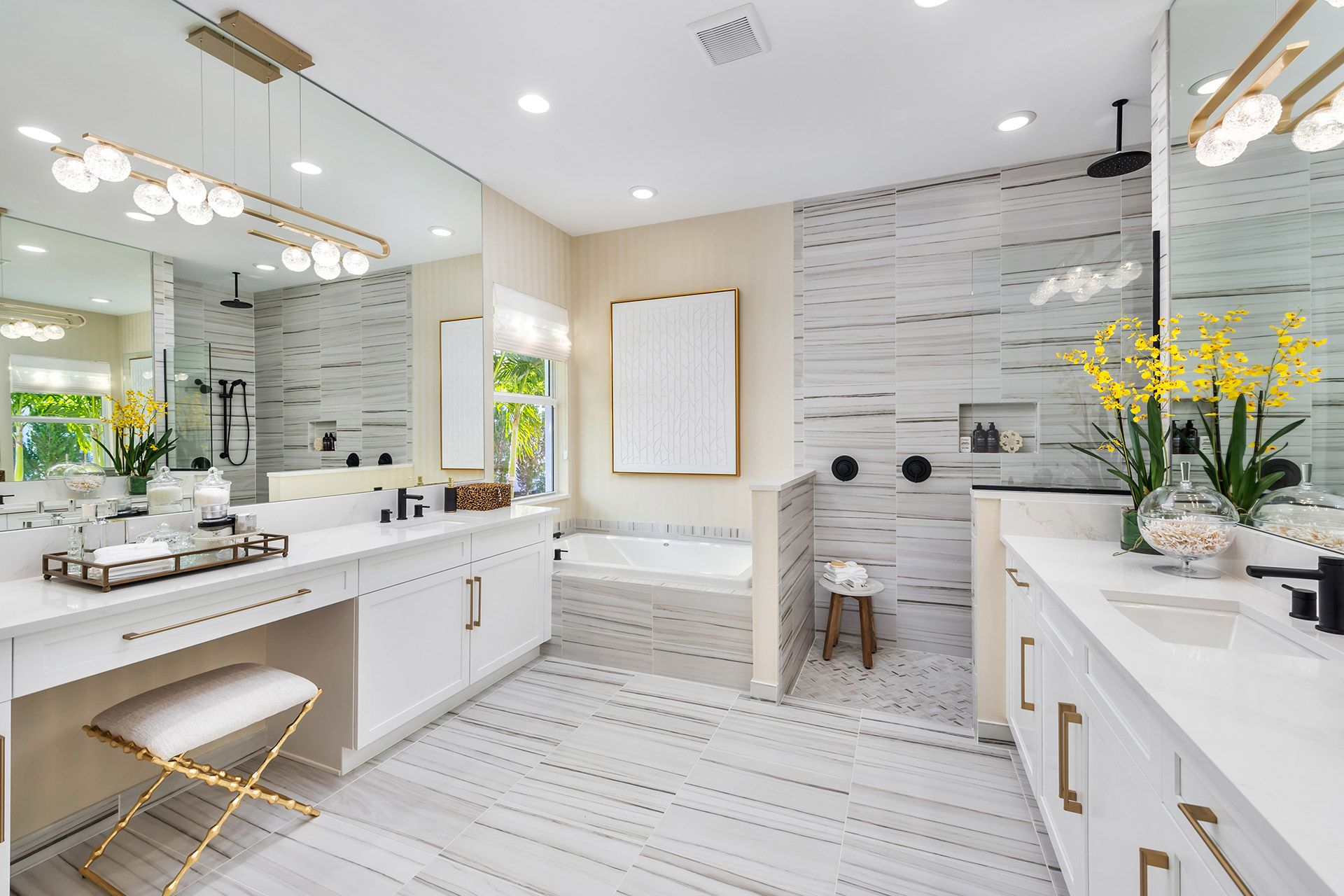 Bathroom featured in the Estero By GL Homes in Naples, FL