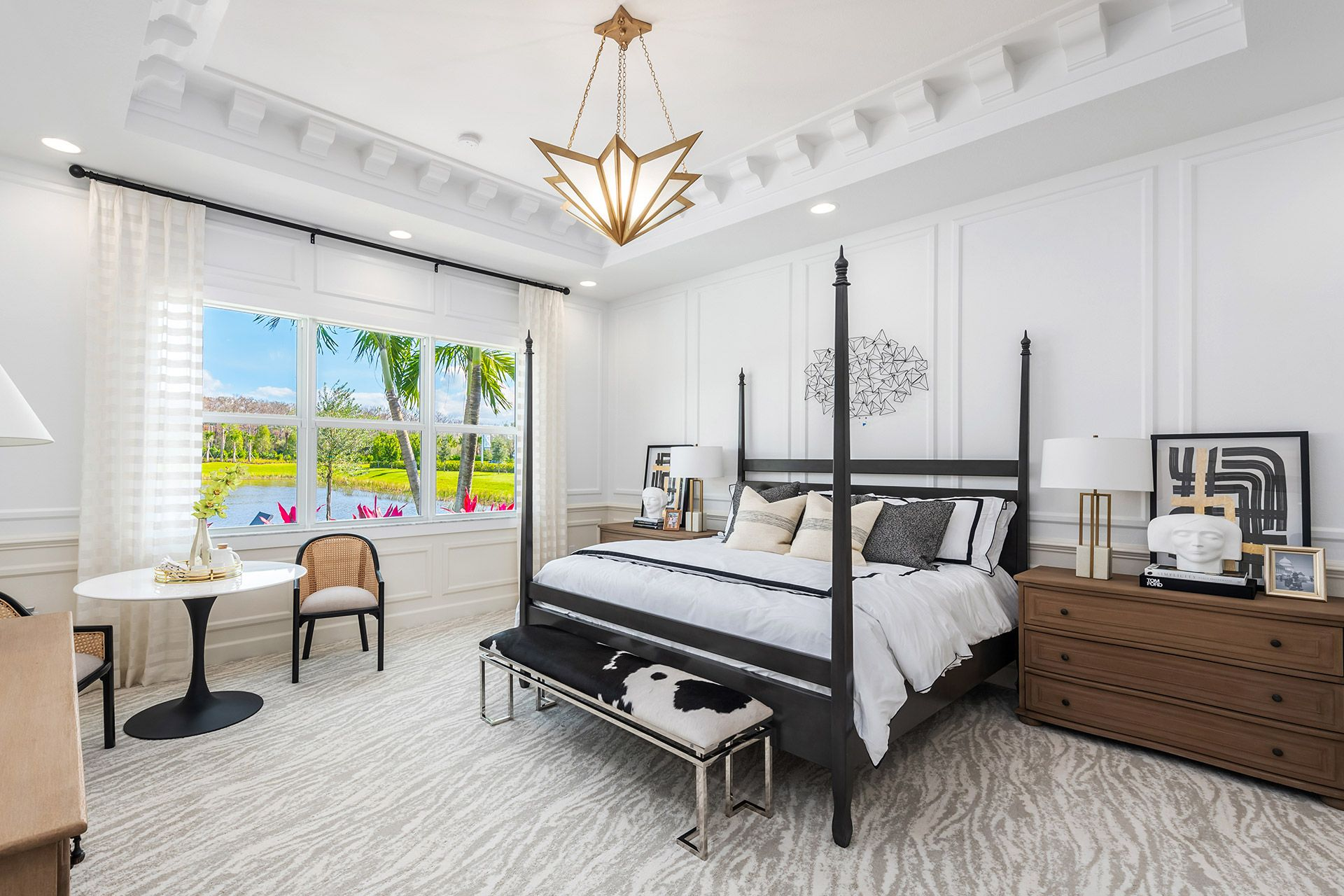 Bedroom featured in the Estero By GL Homes in Naples, FL