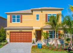 Diana - Winding Ridge: Wesley Chapel, Florida - GL Homes