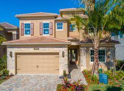 Aspen - Winding Ridge: Wesley Chapel, Florida - GL Homes