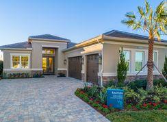 Easton - Winding Ridge: Wesley Chapel, Florida - GL Homes