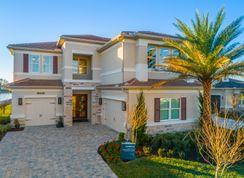 Carson - Winding Ridge: Wesley Chapel, Florida - GL Homes
