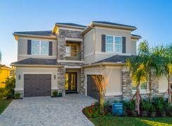 Eddison - Winding Ridge: Wesley Chapel, Florida - GL Homes