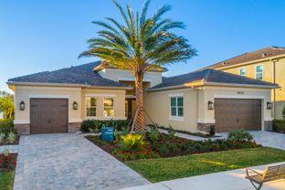 Opal - Winding Ridge: Wesley Chapel, Florida - GL Homes