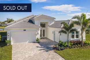 Carmel - Valencia Sound: Boynton Beach, Florida - GL Homes