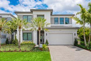 Samoa - Lotus: Boca Raton, Florida - GL Homes