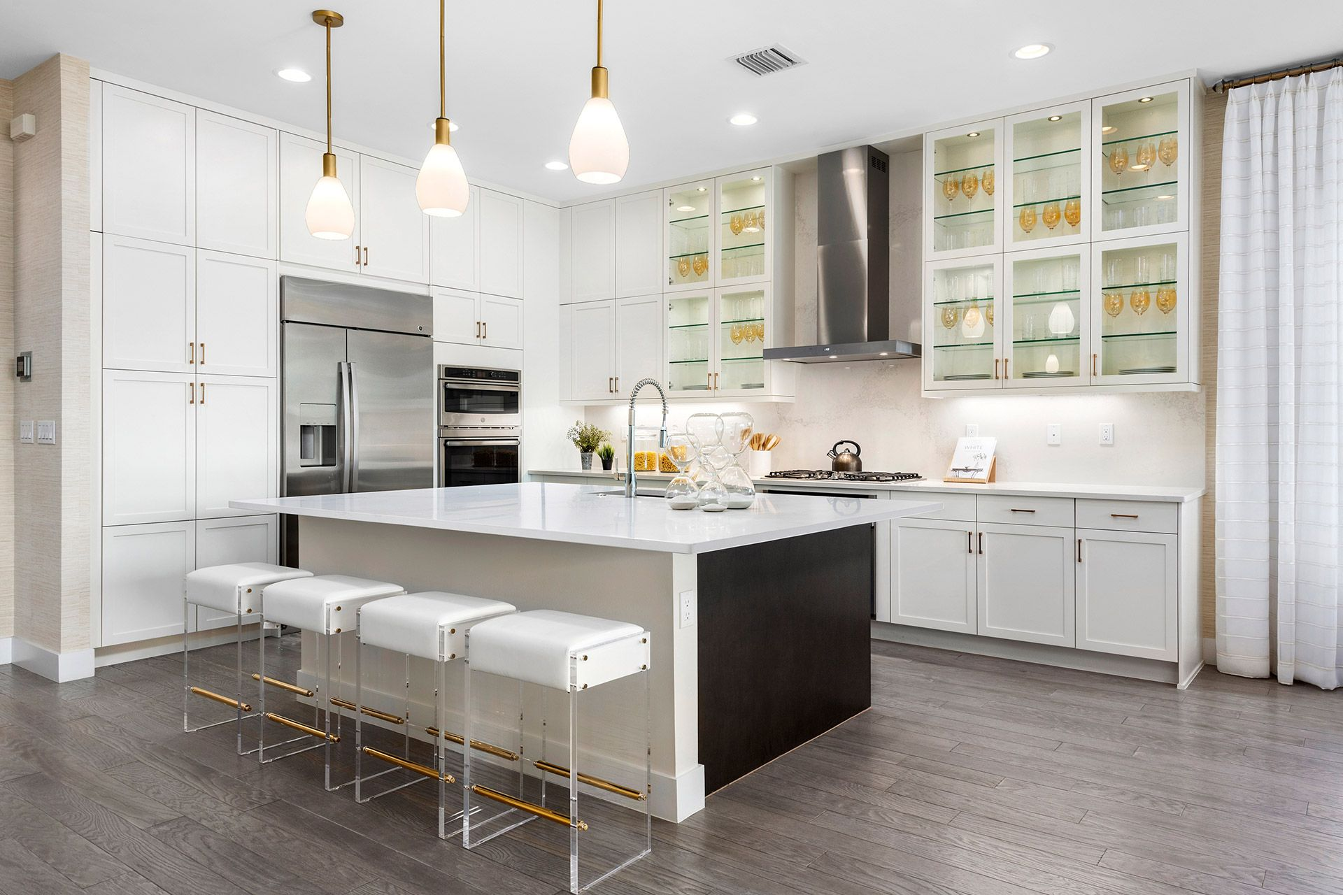 Kitchen featured in the Samoa By GL Homes in Palm Beach County, FL