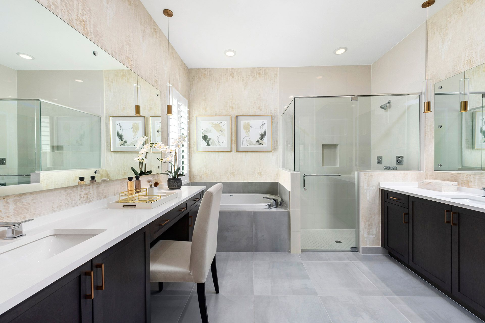 Bathroom featured in the Samoa By GL Homes in Palm Beach County, FL