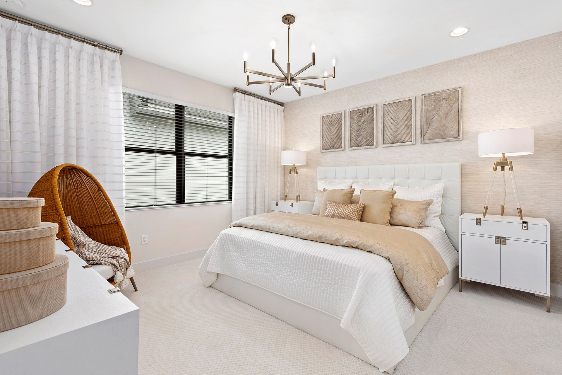 Bedroom featured in the Samoa By GL Homes in Palm Beach County, FL