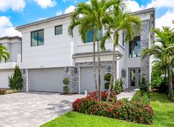 Honolulu - Lotus: Boca Raton, Florida - GL Homes